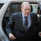 Accuser tells jury that Harvey Weinstein forced oral sex on her