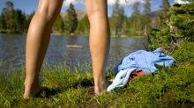 Nacktbaden in Deutschland: Was ist erlaubt, was nicht?