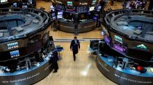 Wall St. ends off session highs after fresh Russia probe reports