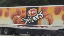 Why Should Tyson Foods (TSN) be Part of Your Portfolio Now