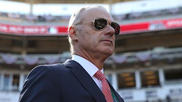 Manfred introduces idea of 50-60 game season
