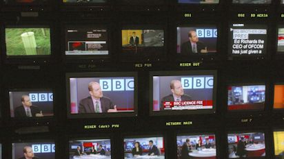 BBC orders urgent investigation into behaviour of TV licence fee collectors amid allegations of underhand tactics