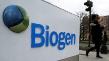 Biogen dips as strategy post Alzheimer's setback fails to impress