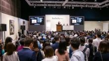 SOTHEBY'S SPRING 2019 HONG KONG SALES TOTAL $482 MILLION - Second Highest Total in Company History