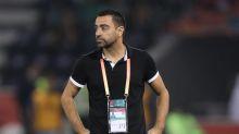 Ex-Barca-Star Xavi nach Corona-Infektion wieder fit