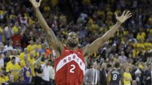 Give the Raptors their due — not an asterisk — for dethroning the Warriors