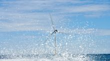 Iberdrola Sells U.K. Offshore Wind Farm Stake for $2 Billion
