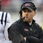 Hugh Freeze, disassociated Ole Miss booster had hundreds of phone calls, report says