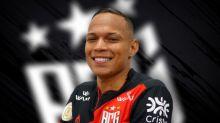 Atlético-GO anuncia atacante Janderson, emprestado pelo Timão