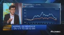 There's a limit to how much Keppel can divest: Analyst