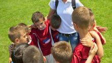 4 Survival Tips for Parents Brave Enough to Coach Youth Sports