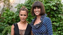 Dawn O'Porter says sharing Caroline Flack's personal messages is 'a massive betrayal'