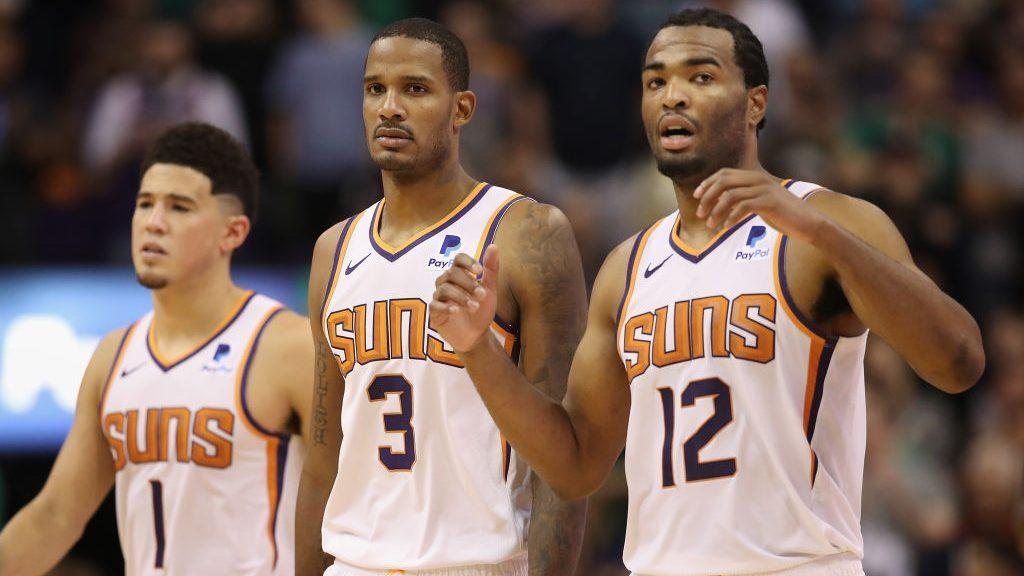 1d2d28d21 Report  Trevor Ariza  checked out mentally  with Suns