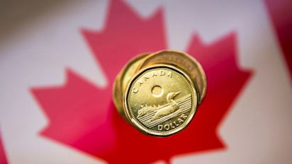 Canadian banks accused of rigging rate benchmark