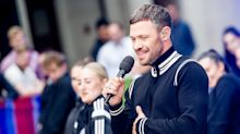 Will Young says Boris Johnson lockdown speech is 'one of the most obtuse, weirdest, confusing things' he's 'ever heard'