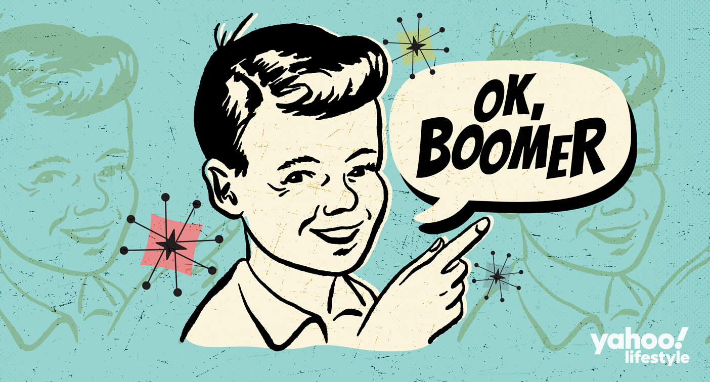 Why 'OK boomer' is causing a major row