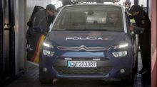 Spanische Polizei fasst einen der meistgesuchten Drogenhändler des Landes