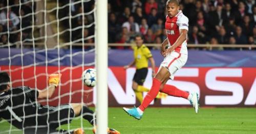 Foot - C1 - Monaco - Face à la Juve, Monaco est resté muet à domicile pour la première fois depuis novembre 2015
