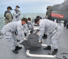 U.S. Navy says remains found by Malaysia not of a USS McCain sailor