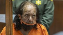 Ron Jeremy pleads not guilty to rape, sexual assault charges