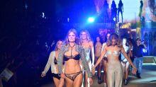 Etam embrase la Fashion Week avec son 10ème défilé