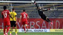 """""""Match Facts"""" é mais uma tecnologia incorporada pela Bundesliga para agregar dados a quem acompanha as partidas"""