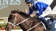 Winx surpasses Black Caviar with record-breaking win