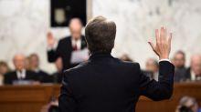 Sexual Assault Survivors Ask Senate To 'Remember Our Stories' Amid Kavanaugh Vote