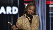 Janet Jackson's Billboard Awards message about sexism, abuse, and racism was a new path for her