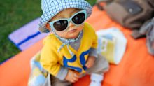 Best products to keep your baby cool in the summer