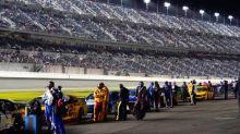 Column: NASCAR's Flag Bans Opens Sport To Diverse New Crowd