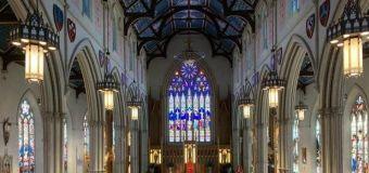 Millions meant for school survivors spent on Catholic Church
