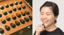 Lush is releasing 40 shades of stick foundation