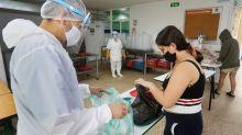 La pandemia sin control convierte a Colombia en el nuevo foco en América Latina