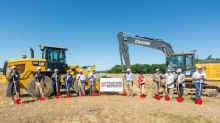 Tractor Supply Company Breaks Ground on New Distribution Center