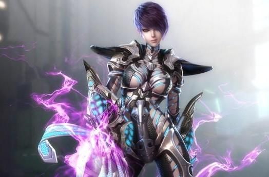 The Daily Grind: Does your MMO character reflect you or the other way around?