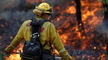Could a power company be responsible for the California wine country fires?