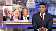 Trevor Noah Is Very Concerned About Joe Biden's 'Most Difficult Opponent'