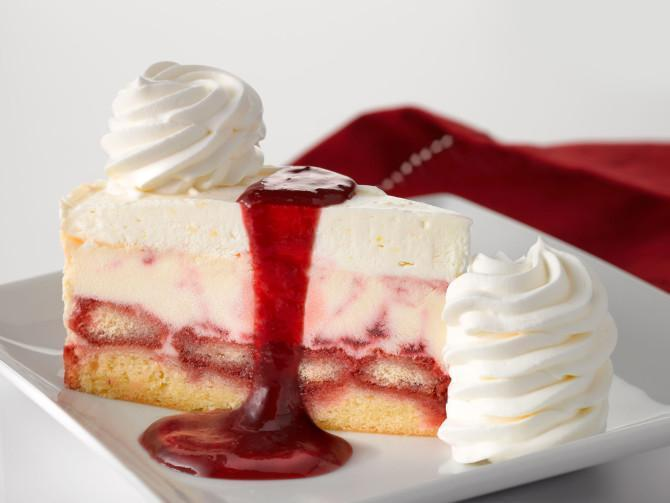 The Best Cheesecakes At The Cheesecake Factory Ranked