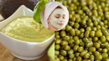 5 Unknown Beauty Benefits Of 'Moong Dal' For Flawless And Glowing Skin In Summers