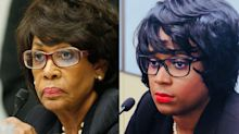 Law student cosplays prominent black women — from Maxine Waters to Cardi B — in inspiring photo series