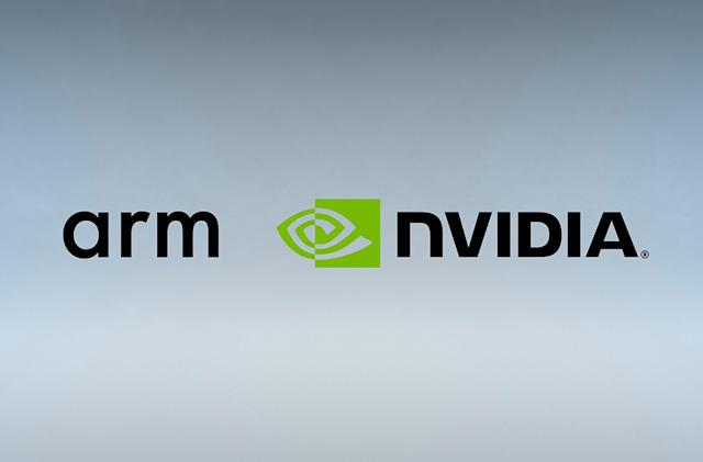 NVIDIA is officially buying ARM for $40 billion