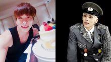 生日快樂!鐘鉉30歲冥誕 SHINee貼「軍裝帥照」憶天使
