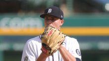 Why Detroit Tigers rookie Tarik Skubal was ahead of the curve in 2020