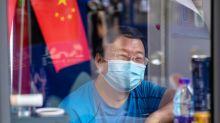 China amenaza con sanciones por la Ley de la Autonomía de Hong Kong de EE.UU.