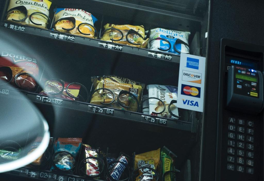 A report released this week shows the premier US intelligence body discovered that insider hackers had stolen more than $3,300 worth of potato chips, chocolate bars and other snacks from its vending machines