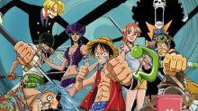 Production begins on One Piece live action remake under Netflix