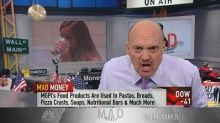 Cramer finds a 'genius,' under-the-radar booze maker to b...