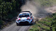 Keine Rallye Deutschland in der Saison 2021