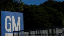 Exclusive: General Motors exploring 'flying car' market using its Ultium electric battery - sources